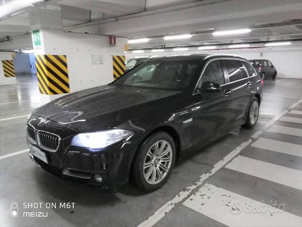 BMW Serie 5 Touring 520d xDrive Touring Busin...