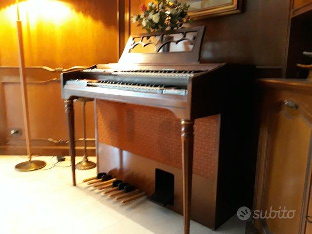 Organo elettronico Wurlitzer