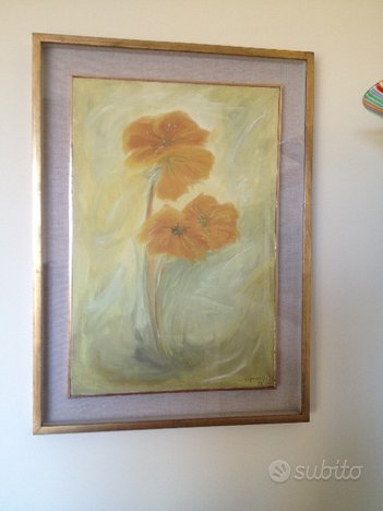 quadri pittrice paola spinelli