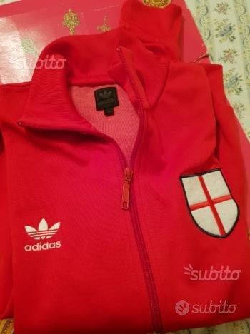 Felpa Adidas originale England L
