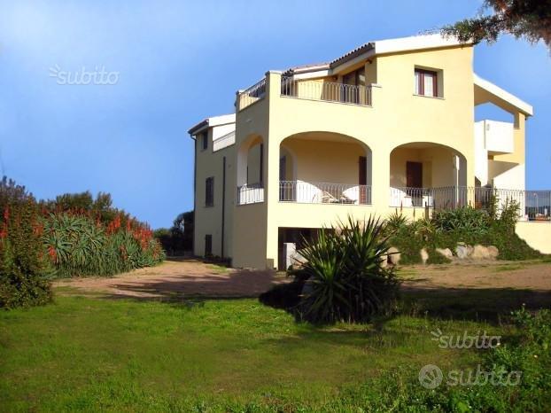 BILOCALE in Villa ad Isola Rossa