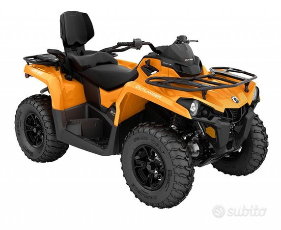 can am outlander 570 max dps T3 abs