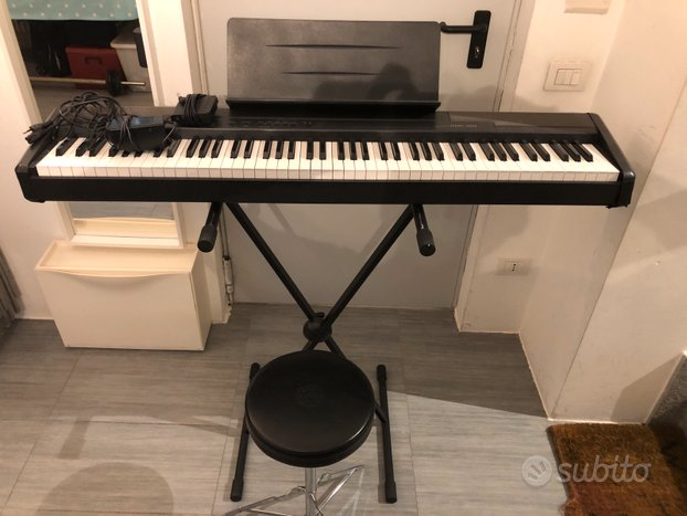Pianoforte digitale CDP-100