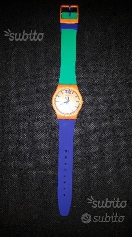 Orologi Swatch & H2X