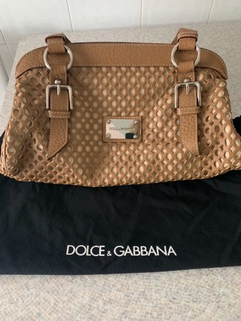 Borsa originale Dolce & Gabbana