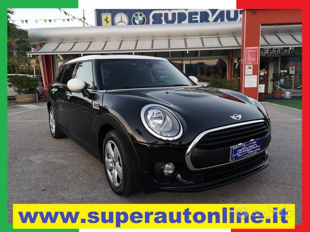 MINI Clubman ONE D.  1.5  EURO 6 / MANUALE