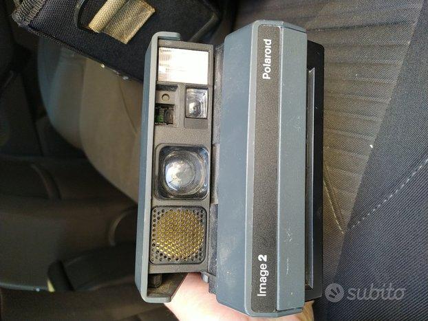 Polaroid image 2 da collezione