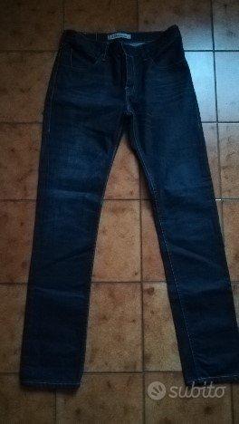 6 paia di jeans pantaloni Levi's