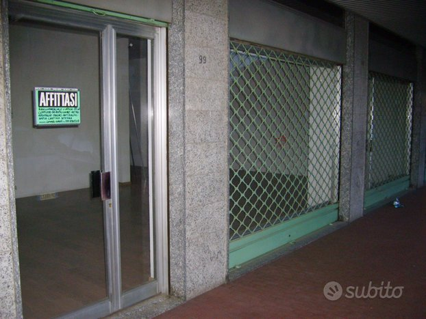 Negozio ufficio San Maurizio d'Opaglio
