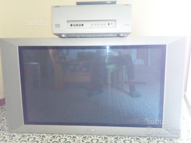Televisore al Plasma Philips 42 pol.da Riparare