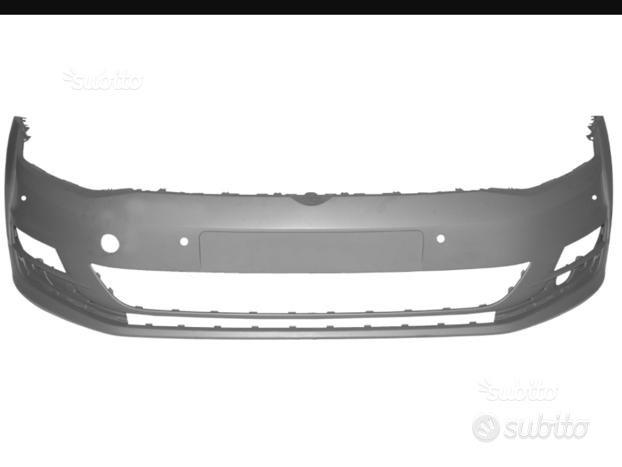 Paraurti anteriore Golf VII