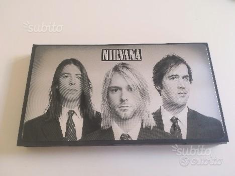 Bootleg Nirvana