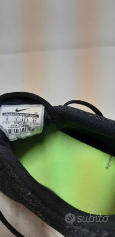 Scarpe calcetto Nike originali