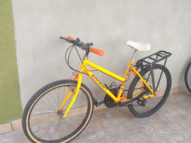Mountain bike da 24