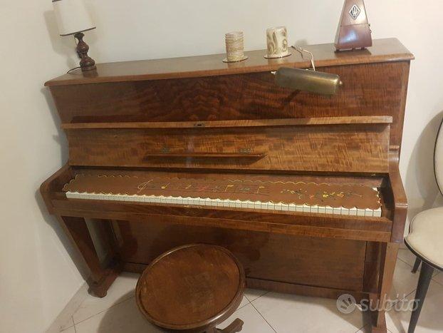 Pianoforte verticale Schulze Pollman