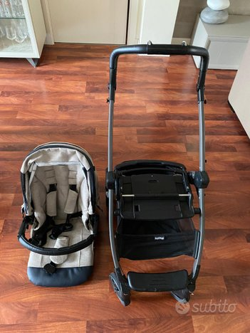 Set Super Completo Peg Perego Book 51 S Elite Mod