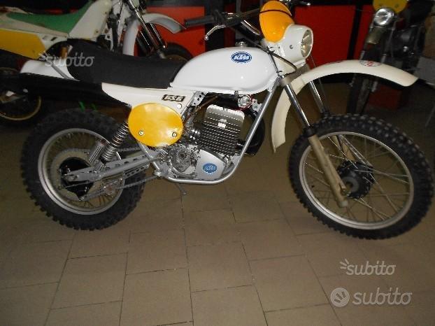 KTM mc5 360 anno 1976