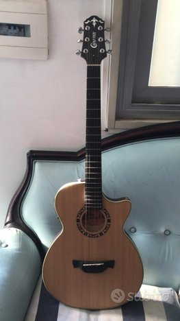 Chitarra Crafter CTS 150