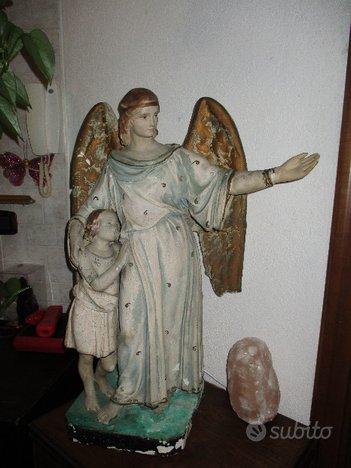 Antica statua