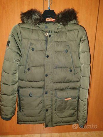 Giacca invernale superdry