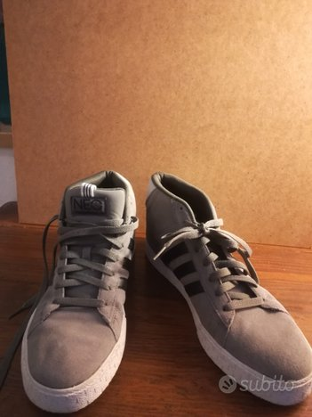 Sneakers alte ADIDAS