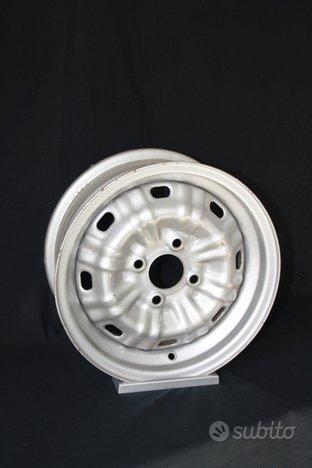 1 cerchio acciaio ALFASUD TI 5,5x13