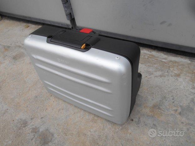 Borsa valigia sinistra bmw f 650 gs dakar sertao
