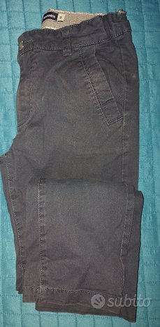 Pantalone lungo ragazzo 8 anni ORIGINAL MARINES