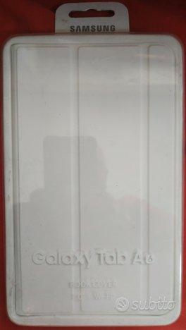 Samsung Galaxy Tab A6 Book Cover