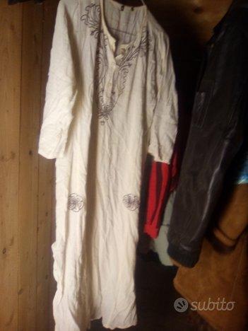 Vestito originale anni 60 e cappotto originale