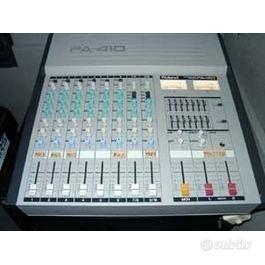 Powermix PA-410 roland