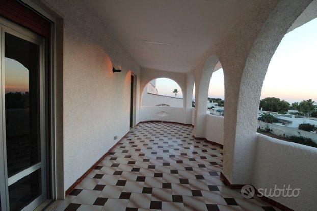 Vendita appartamento al mare Porto Cesareo