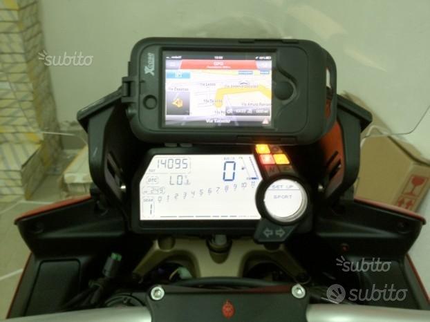 Supporto Navy Ducati Multistrada 1200 2010-2013