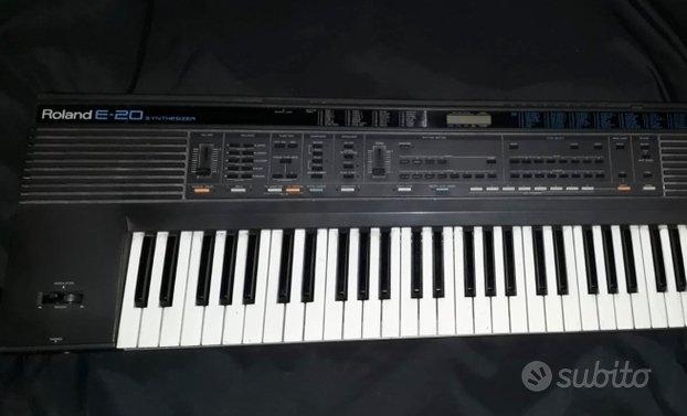 Lotto 6 tastiere
