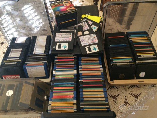 Midi file in floppy