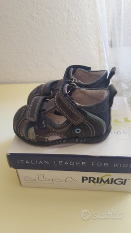 Sandali primigi bimbo