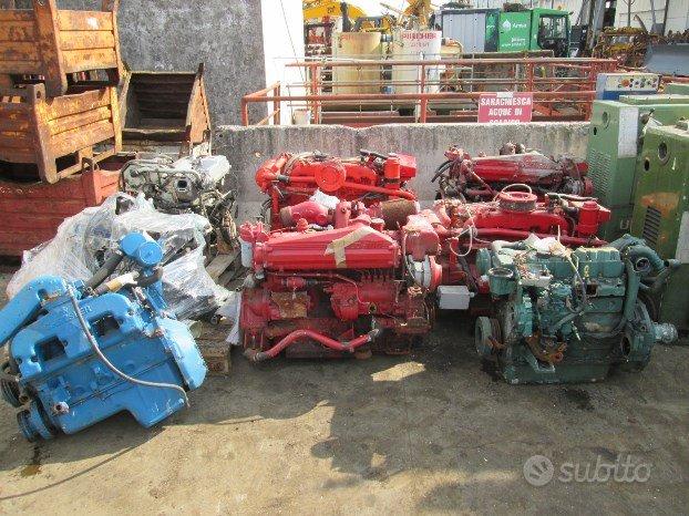 Motori marini