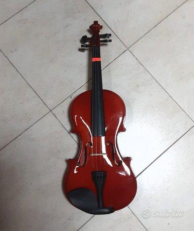Violino Diamond completo di archetto e custodia