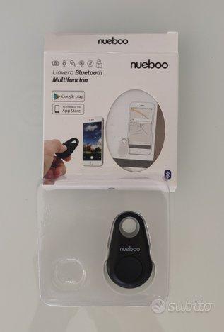 Localizzatore GPS Bluetooth - Multifunzione