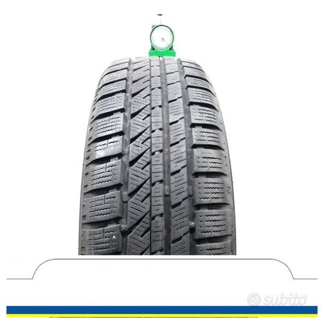Gomme 165/65 R14 usate - cd.9026