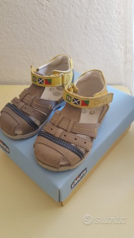 Sandali chicco bimbo n 21
