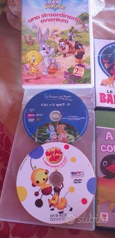 Cd cartoni animati