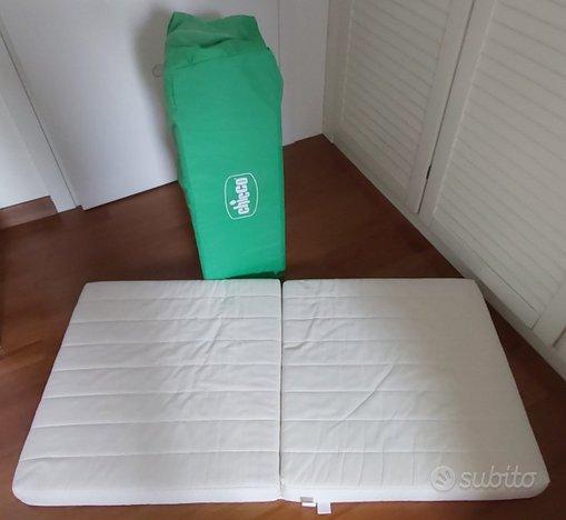 Lettino Chicco Easy Sleep + materasso grande