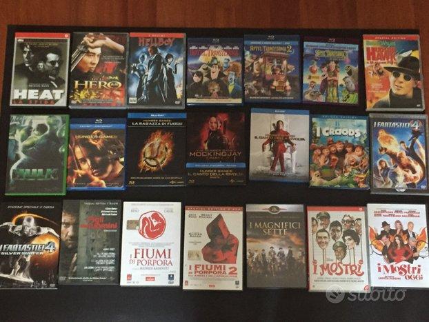 DVD + Blu-ray vol. 2