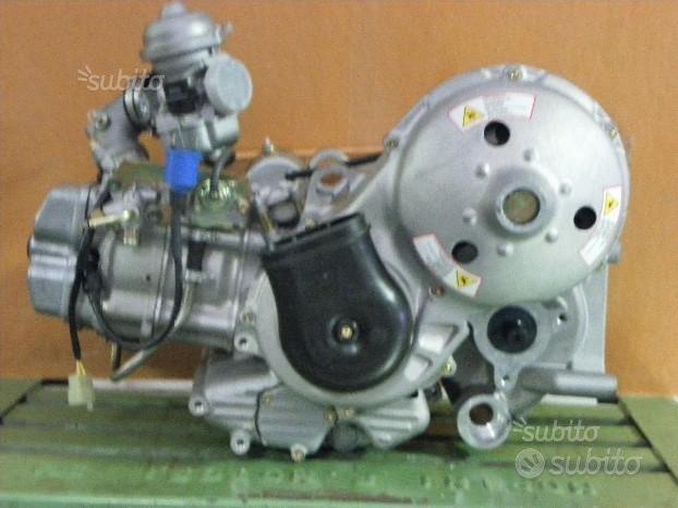 Axr madison velvet motore Morini 400 nuovo