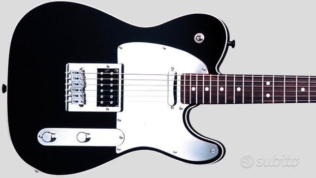 Fender Custom Shop John 5 HB Telecaster Black