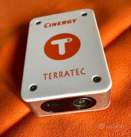 Terratec cinergy - ricevitore dvb-t