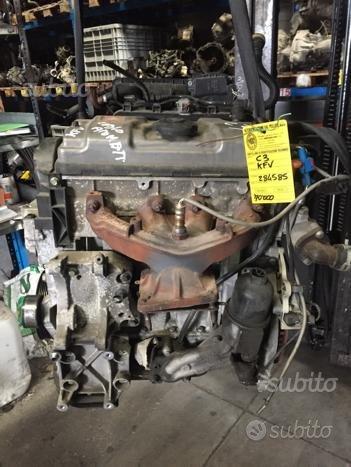 Motore Citroen c3 KFV
