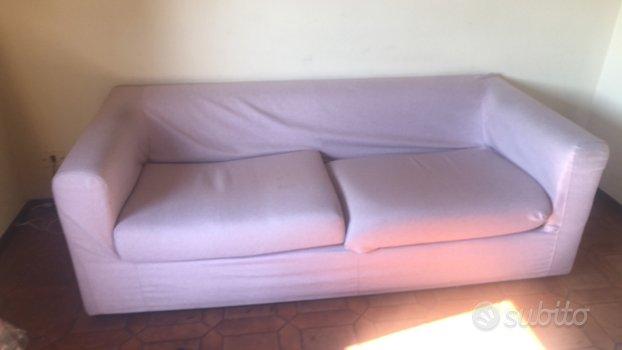 Cucina sala e divano