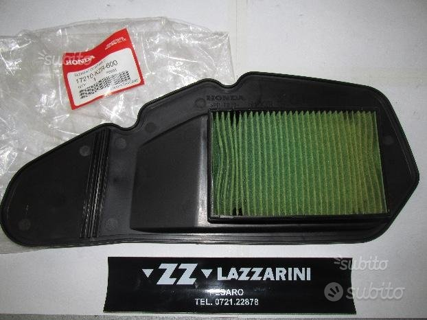 Filtro aria nuovo originale Honda PCX125-150